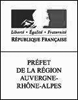 Drac Auvergne Rhone-Alpes