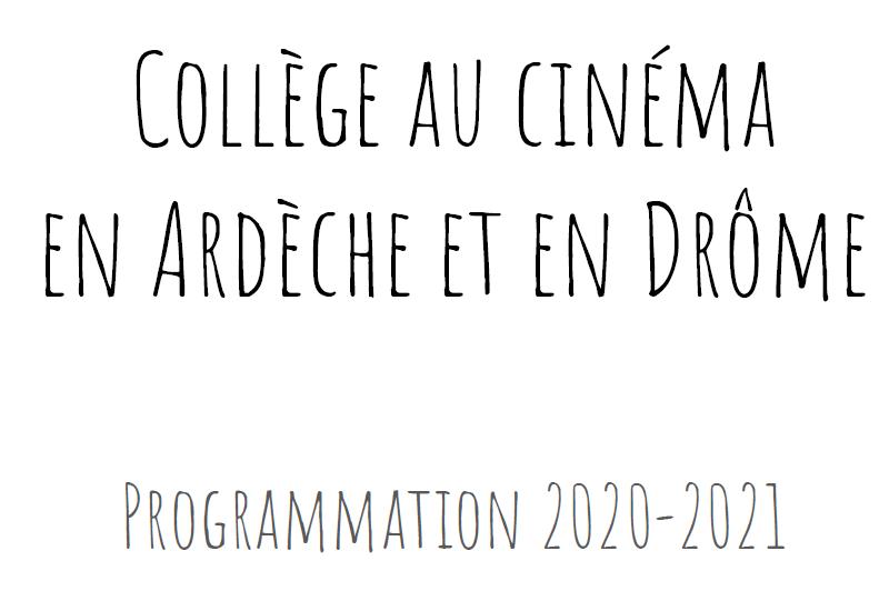 Découvrez la programmation 2020-2021